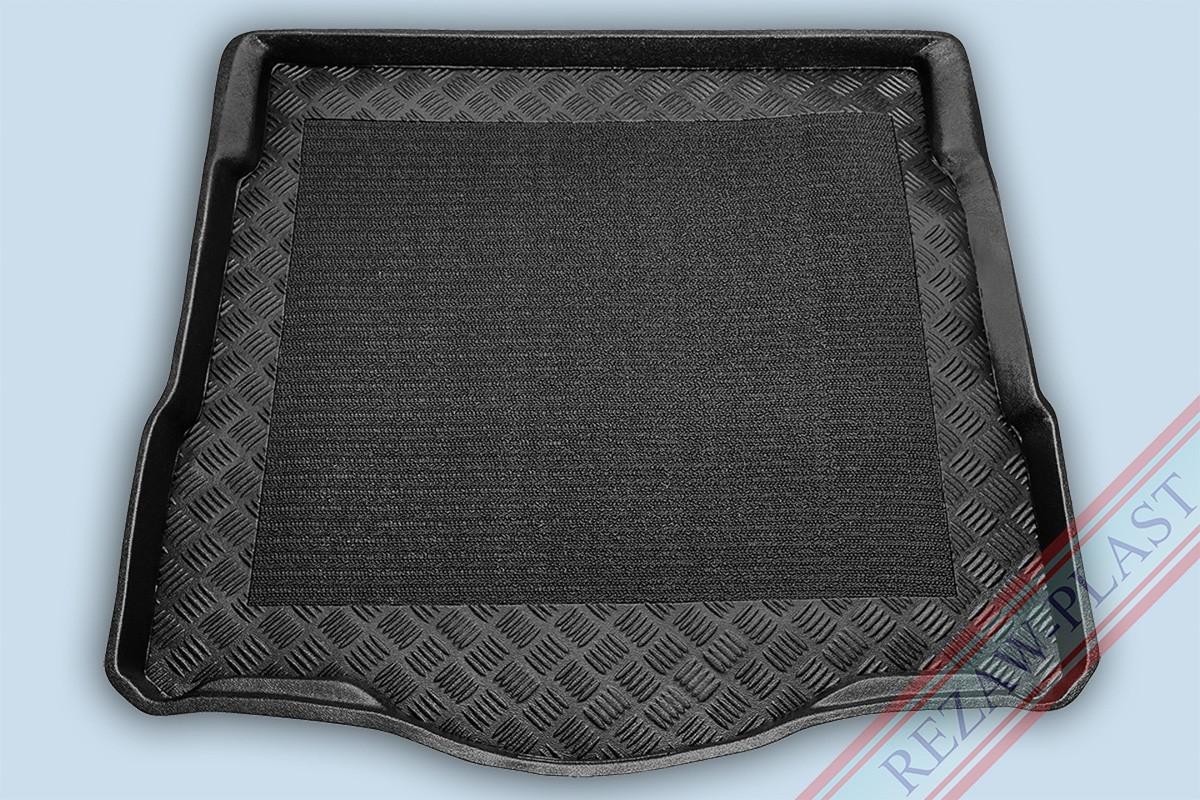 bac de coffre inf 3d nissan x trail 2014 meovia boutique d 39 accessoires automobiles. Black Bedroom Furniture Sets. Home Design Ideas