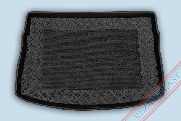 bac coffre vw golf 7 depuis 2012 niveau haut meovia boutique d 39 accessoires automobiles. Black Bedroom Furniture Sets. Home Design Ideas