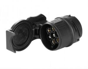 Thule 9907 Adaptateur électrique de 13 à 7 broches