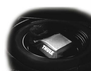 Organiseur roue de secours 14 litres Thule 8018