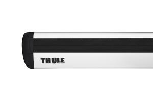 Thule WingBar Evo 118 (x2)