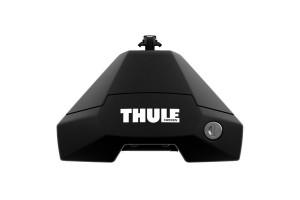 Thule Evo Clamp pieds pour barres de toit (x4)