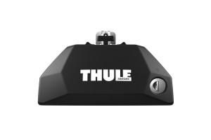 Thule Evo Flush Rail pieds pour barres de toit (x4)
