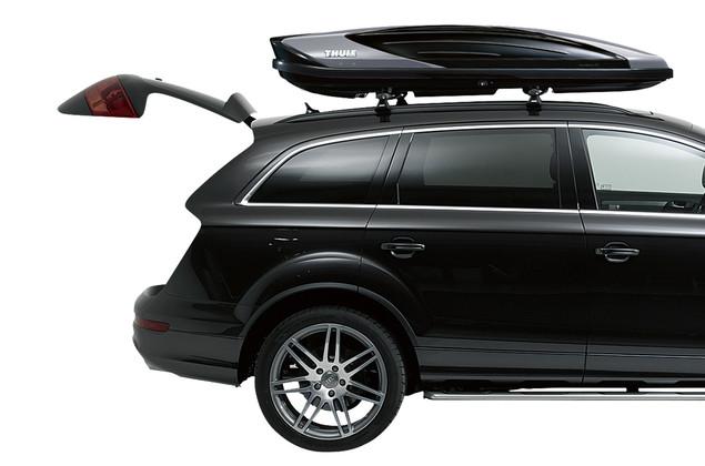 thule 611906 excellence xt noir meovia boutique d 39 accessoires automobiles. Black Bedroom Furniture Sets. Home Design Ideas