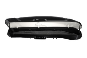 Thule Vector M 613201 Noir