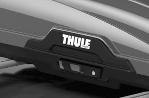Coffre de toit Thule Motion Xt L Noir