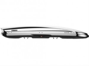Coffre de toit Thule Dynamic 900 Chrome