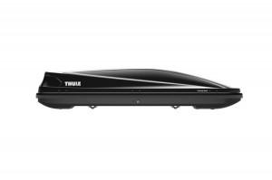 Coffre de toit Thule Touring Sport Noir