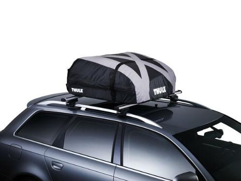 thule ranger 90 coffre de toit pliable pour voiture meovia boutique d 39 accessoires automobiles. Black Bedroom Furniture Sets. Home Design Ideas
