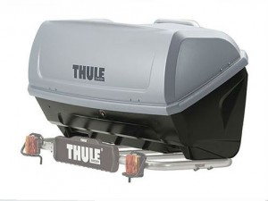 Pack Thule Easybase 949 + Backup 900