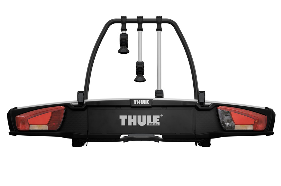 thule 939 v lospace xt 3 porte 3 velos sur attelage. Black Bedroom Furniture Sets. Home Design Ideas