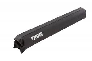 Thule Surf Pads taille étroite M longueur 51cm x2