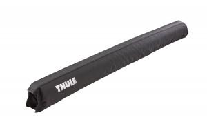Thule Surf Pads taille étroite L longueur 76cm x2