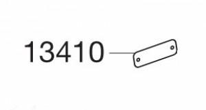Thule 13410 Fixation verin pour coffre