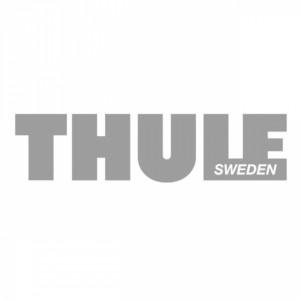 Thule 18551 Autocollant gris pour BackUp