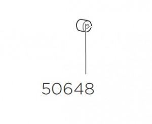 Thule 50648 Rondelle 15mm/ø18mm pour RideOn