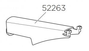 Thule 52263 Boîtier pour EuroClassic G6