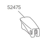 Thule 52475 Levier pour Sprint XT