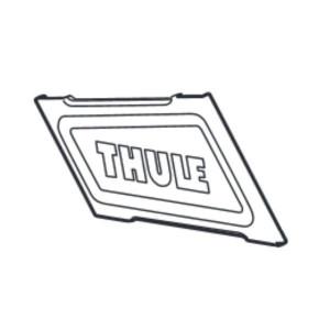 Thule 52551 Plaque logo droit pour Canyon XT