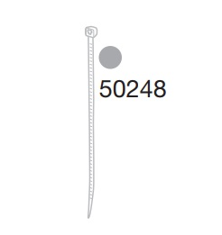 Thule 50248 Serre-câble pour EuroRide