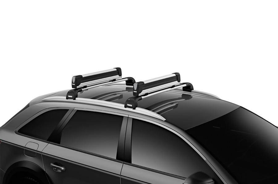 thule 7325 snowpack extender meovia boutique d 39 accessoires automobiles. Black Bedroom Furniture Sets. Home Design Ideas
