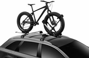 Porte-vélo Fatbike Thule UpRide 599