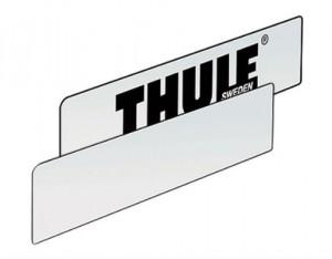 Thule 9762 Plaque d'immatriculation