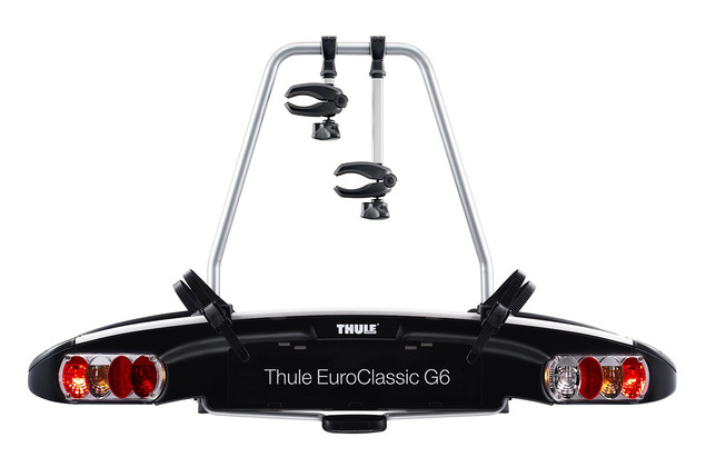 Thule 928020 porte 2 velos d 39 attelage plate forme euroclassic g6 928 meovia boutique d - Porte velo attelage thule 2 velos ...