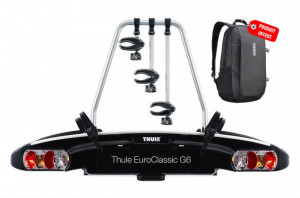 Thule EuroClassic G6 929 + sac à dos Thule offert