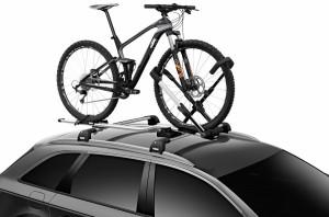 Porte-vélo Thule UpRide 599