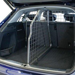 Cloison De Coffre pour Audi Q5 depuis 04/2017