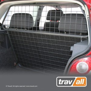 Grille Pare-Chien Volkswagen Polo Hayon (2002-2009)
