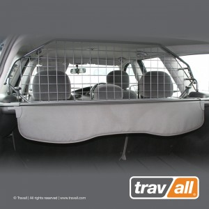 Grille Pare-Chien Ford Focus Break (1998-2004)