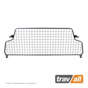 Grille Pare-Chien Land Rover Discovery 2 (1998-2004)