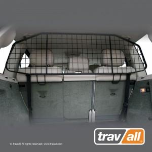 Grille Pare-Chien Range Rover L322 (2002-2012)