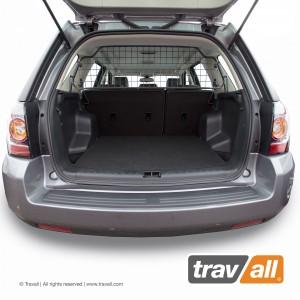 Grille Pare-Chien Land Rover Freelander 2 (2006-2014)