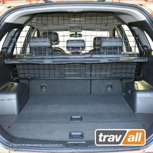 Grille Pare-Chien Chevrolet Captiva Sans Toit Ouvrant (2006-)