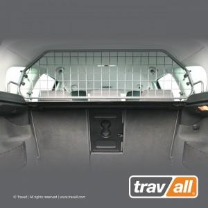 Grille Pare-Chien Seat Altea Xl Et Freetrack (2007-)