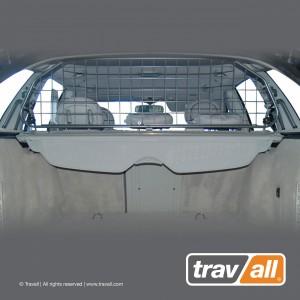 Grille Pare-Chien Mercedes Classe C Break S203 (2001 - 2007)