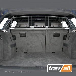 Grille Pare-Chien Bmw Série 3 Touring (2005-2012)