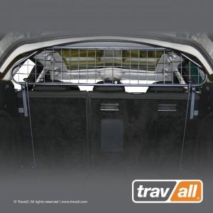 Grille Pare-Chien Peugeot 407 Sw (2004-2011)