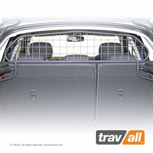 Grille Pare-Chien Ford Mondeo (2007-2014)