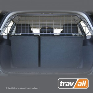 Grille Pare-Chien Toyota Avensis Break (2003-2008)