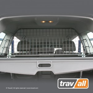Grille Pare-Chien Opel Zafira Sans Toit Ouvrant (2005-2015)