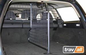 Cloison De Coffre Volvo V70 ET XC70 (2007-)
