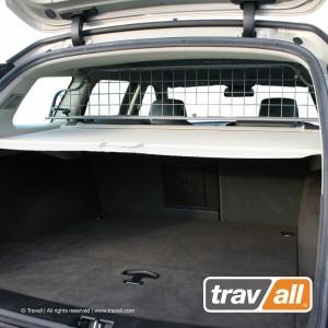 Grille Pare-Chien Saab 9-3 Sportwagon (2005-2012)