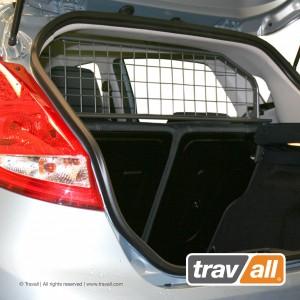 Grille Pare-Chien Ford Fiesta 3 Et 5 Portes (10/2008-04/2017)