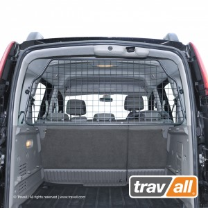 Grille Pare-Chien Renault Kangoo (2008-)