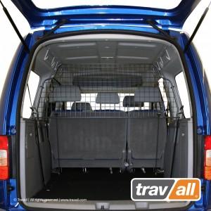 Grille Pare-Chien Volkswagen Caddy (2007-)