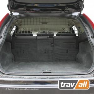 Grille Pare-Chien Volvo Xc60 (2008-2017)